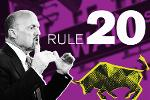 Jim Cramer's Investing Rule 20: Giving Up on Value Is a Sin