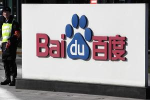 Jim Cramer on Baidu and Business in China
