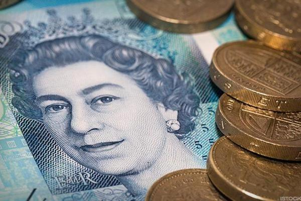 Shrinking Poll Lead Sends Sterling Into a Slump