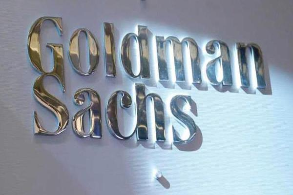 Jim Cramer: Why Isn't Goldman Sachs Flying?