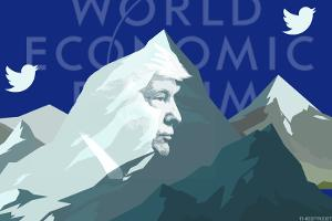 Watch: 5 Things You Didn't Know About the World Economic Forum in Davos