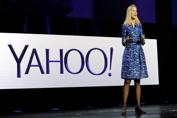 Jim Cramer: Yahoo! CEO Marissa Mayer Failed on Leadership
