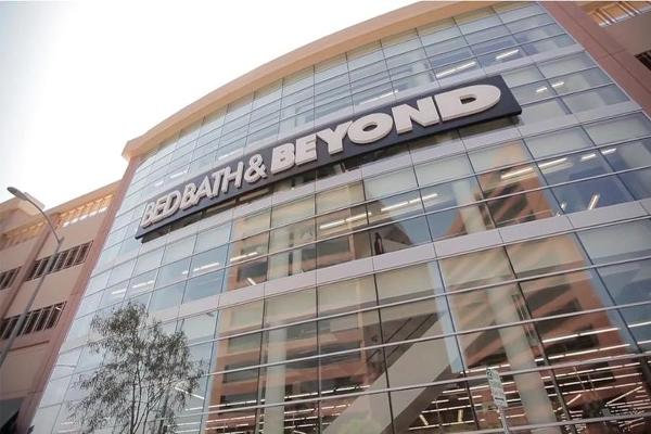Jim Cramer's Takeaway From Bed Bath & Beyond's Quarter: They Can't Compete With Amazon