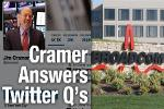 Cramer: Prepare to Take Profits in Broadcom, I'd Buy Some Chipotle