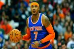 NBA Pro Carmelo Anthony Is a Hero on and off the Court to Harlem Families