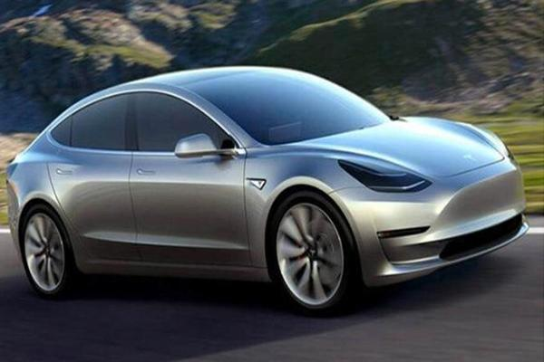First 30 Tesla Model 3s Delivered, Check Out the Key Specs