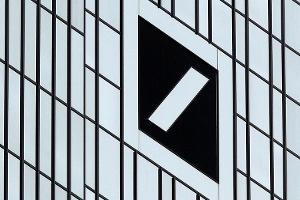 Deutsche Bank Shares Plummet to new Lows as Fears Escalate