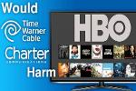 HBO, Time Warner Fear Charter/TWC Merger Could Damage Competition