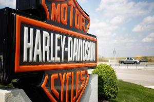 Harley-Davidson Shares Swerve on Takeover Chatter