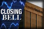 Reynolds Drops on Lorillard Debt; Stocks End Mixed on Jobs Report