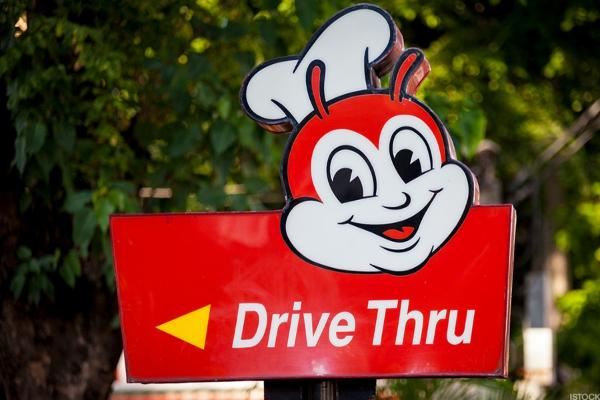 5 Things on the Menu at Jollibee, the McDonald's of the Philippines