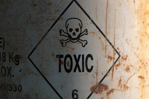 4 Stocks That Could Be Turning 'Toxic'