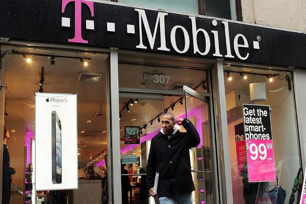 T-Mobile Giving Away Company Shares and Other Free Stuff to Customers