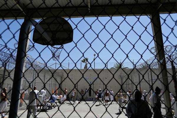 Private Prison Operators Skyrocket Under the Trump Administration