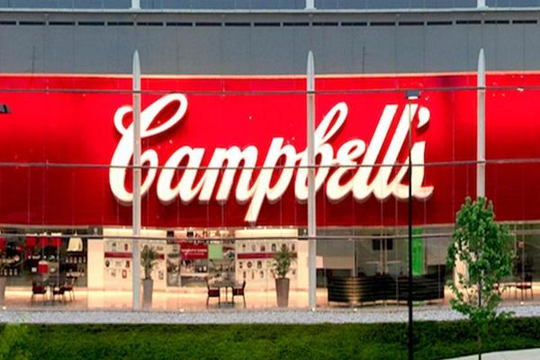 Jim Cramer's Take on Campbell Soup's Latest Earnings