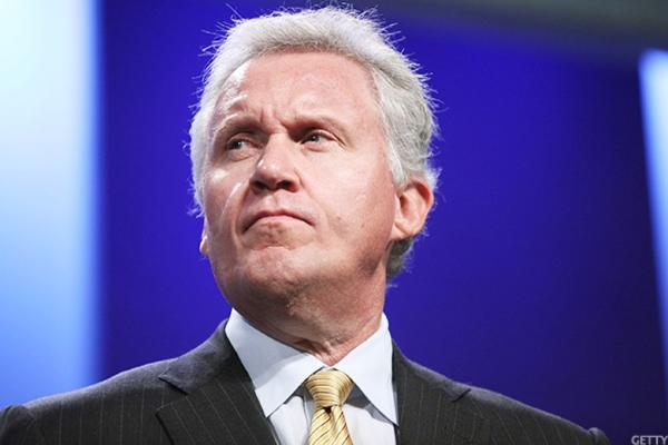 Could Former GE CEO Jeff Immelt be heading to Uber?