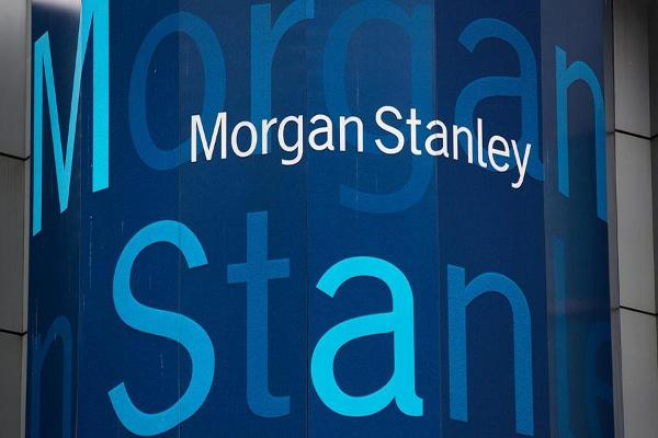 Midday Report: Morgan Stanley Drives Goodyear Higher; Private Payrolls Augur Solid Jobs Report