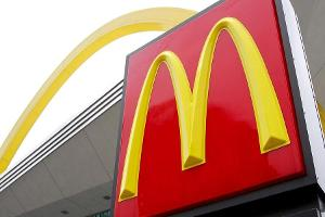 McDonald's Raises Its Dividend by 6%