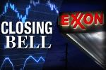 Closing Bell: Exxon, Chevron Jump on Oil Rally; Fed Holds Rates