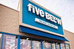 Five Below, Best Buy and Pier 1 Will Rise Above Rough Retail Environment