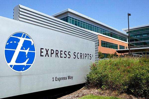 Here's Why Shares of Express Scripts are Higher in Friday's Session