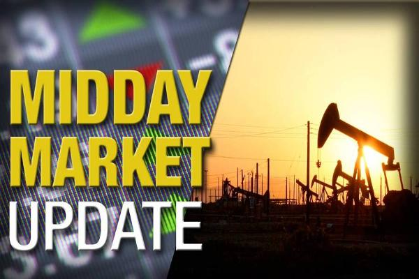 Crude Oil Slides Below $42; Seagate Slips on Dot Hill Buy