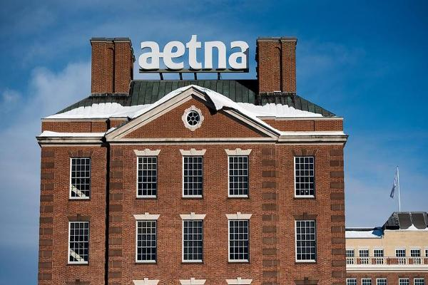 Midday Report: Aetna, Humana Call Off Merger; U.S. Stocks Waver