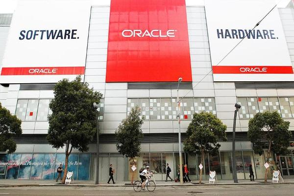 Jim Cramer Says Oracle Is a Buy