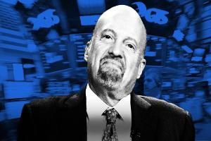 Jim Cramer Talks China, Walmart, Nike, FedEx and More