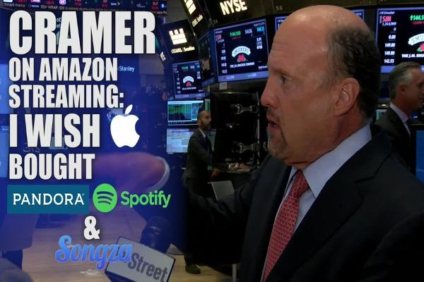 Jim Cramer Says Zoe's Kitchen Hit by Higher Wages, Declining Traffic