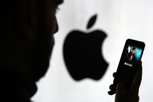 Jim Cramer: Analysts Ganged Up on Apple