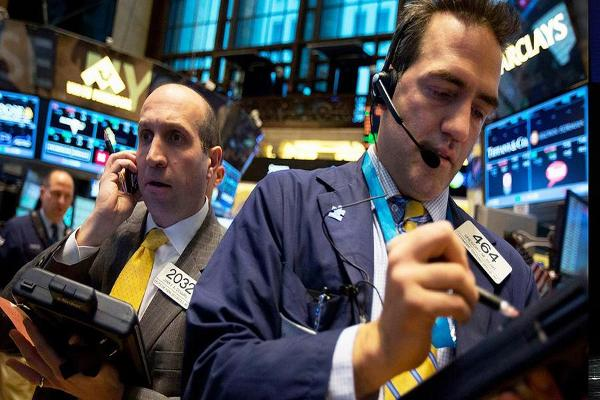 Dow 20,000 Remains Elusive; Deutsche Bank and Credit Suisse Settle With DoJ