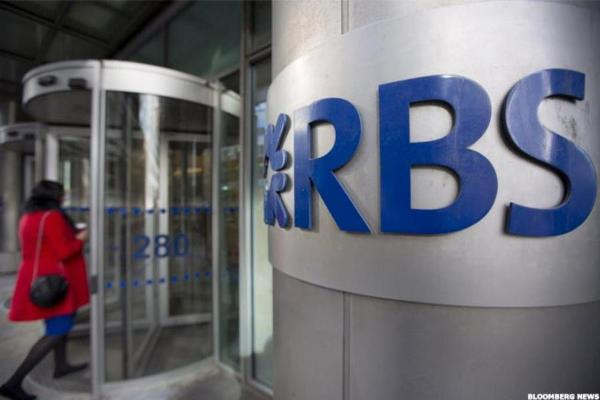 Costs Hammer Royal Bank of Scotland's Bottom Line