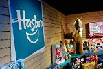 Hasbro Reports Better Than Expected Earnings