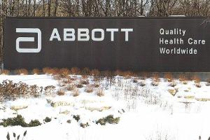 Abbott Labs Shares Climb on Better-Than-Expected Earnnigs