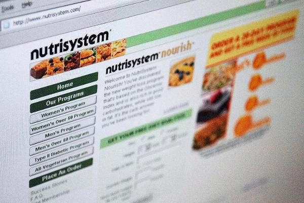 How Nutrisystem Is Competing With Apple, Fitbit and Oprah