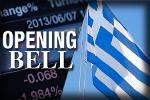 U.S. Stocks Open Higher on Hopes of a Greek Deal With Creditors
