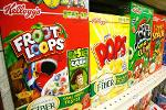 Jim Cramer Reacts to Kellogg's CEO Stepping Down