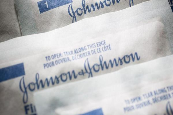 Here's Why Johnson & Johnson Shares Are Poised for a Rally