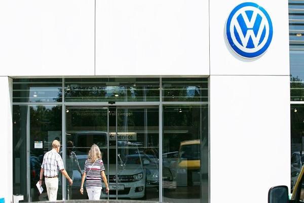 VW To Now Hold Settlement Talks With At Least Four States Over Diesel Emission Claims