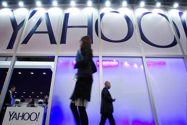 4 People to Be Charged By U.S. Over Yahoo! Hacks