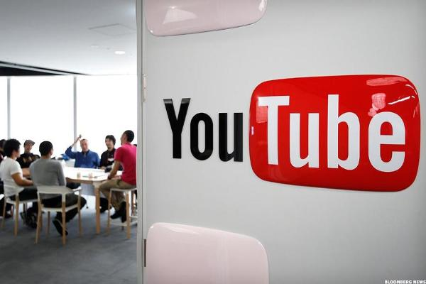 YouTube Just Hit A Big Milestone