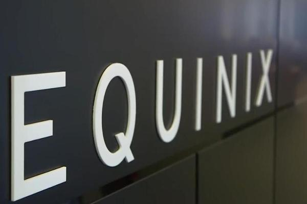 This Huge Trend Is Boosting Shares of Cloud Infrastructure Company Equinix