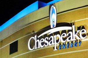 Here's Why Shares of Chesapeake Energy Were Under Pressure Tuesday