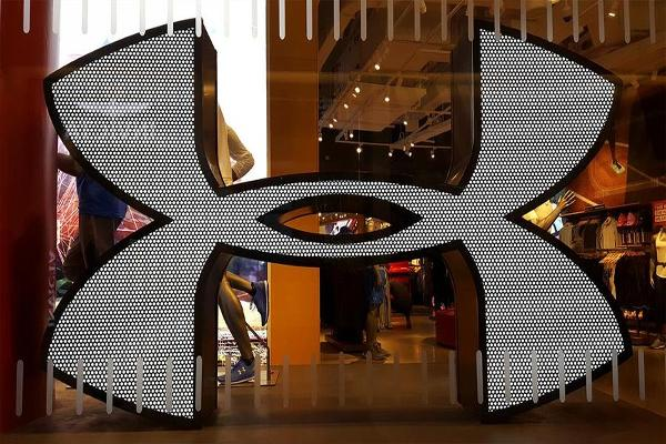 Under Armour's New Store Inside The World Trade Center Has One Mind-Blowing Feature