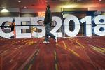 CES 2018: Everything You Missed Today