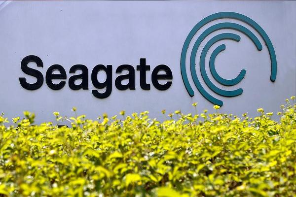 Midday Report: Seagate Surges on Job Cuts; U.S. Stocks Rally