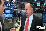 Jim Cramer Talks Lululemon, Apple, Chipotle and ConocoPhillips