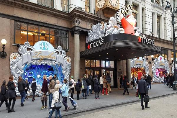 Here's Why Macy's CEO Is Bullish on the Consumer and the Future of Retail