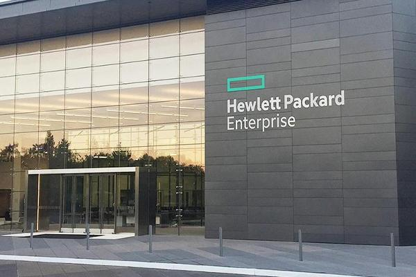 Jim Cramer: We Are A Buyer of Hewlett Packard Enterprise